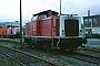 "MaK 1000138 - DB AG ""212 008-7"" 29.08.1998 - HildesheimErnst Lauer"