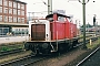 """MaK 1000139 - DB AG """"212 009-5"""" 16.07.1998 - HannoverChristian Stolze"""