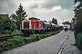 "MaK 1000140 - DB AG ""212 010-3"" 27.05.1994 Walsrode [D] Kevin Prince"