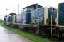 "MaK 1000141 - ŽFBH ""212 011-1"" 30.08.2006 - Rajlovac, BahnbetriebswerkKarl Arne Richter"