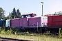 "MaK 1000147 - DB AG ""212 017-8"" 25.08.2001 Kempten,Güterbahnhof [D] Frank Weimer"