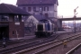 "MaK 1000147 - DB ""212 017-8"" 17.02.1988 Landau,Hauptbahnhof [D] Ingmar Weidig"