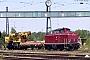 """MaK 1000159 - DB AG """"212 023-6"""" 23.06.2003 - München-Laim, RangierbahnhofFrank Weimer"""