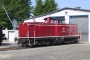 "MaK 1000159 - DB AG ""212 023-6"" 20.05.2002 - Königstein, BahnhofHorst Hansel"