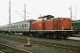 "MaK 1000159 - DB ""212 023-6"" 17.11.1987 - Oberhausen, HauptbahnhofManfred Britz"