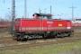 """MaK 1000160 - EBW """"212 024-4"""" 11.03.2007 - Köln-EifeltorDietmar Stresow"""