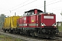 "MaK 1000160 - DB Services ""212 024-4"" 14.10.2008 Gütersloh [D] Oliver Wendland"