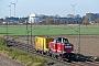 """MaK 1000160 - DB Services """"212 024-4"""" 23.10.2008 Benninghausen [D] Markus Tepper"""