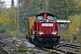 """MaK 1000160 - DB Services """"212 024-4"""" 24.10.2008 - LippstadtMarkus Tepper"""