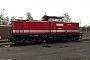 """MaK 1000160 - HEIN """"212 024-4"""" 09.01.2013 - Bous, StahlwerkBernd Andreas Heinrichsmeyer"""