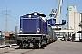 "MaK 1000160 - HEIN ""212 024-4"" 08.08.2015 - PlochingenTobias Rohrbacher"