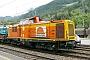"MaK 1000161 - SECO-RAIL ""99 87 9 182 612-1"" 30.08.2007 Modane [F] Arnulf Sensenbrenner"
