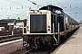 "MaK 1000162 - DB ""212 026-9"" 22.07.1985 Düren,Hauptbahnhof [D] Alexander Leroy"