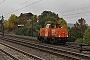 "MaK 1000166 - BBL Logistik ""BBL 14"" 16.10.2015 - VellmarChristian Klotz"