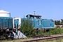 "MaK 1000167 - DB AG ""212 031-9"" 25.08.2001 - Kempten, GüterbahnhofFrank Weimer"