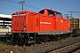 "MaK 1000169 - DB AG ""714 001-5"" 19.05.2009 - FuldaHelmut Heiderich"