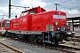 """MaK 1000169 - DB AG """"714 001-5"""" 16.05.2009 - FuldaMario Fliege"""