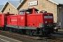 """MaK 1000169 - DB AG """"714 001-5"""" 22.03.2013 - FuldaDietrich Bothe"""