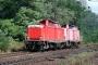 """MaK 1000170 - DB AG """"212 034-3"""" 2003 - Mainz-BischofsheimMichael Ruge"""