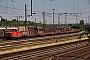 """MaK 1000170 - DB Fahrwegdienste """"212 034-3"""" 02.07.2015 Kassel,Rangierbahnhof [D] Christian Klotz"""