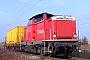 """MaK 1000172 - DB AG """"212 036-8"""" 06.11.2003 - München-LangwiedFrank Weimer"""
