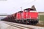 """MaK 1000172 - DB AG """"212 036-8"""" 25.10.2003 Hebertshausen [D] Frank Weimer"""