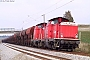 "MaK 1000172 - DB AG ""212 036-8"" 25.10.2003 - HebertshausenFrank Weimer"