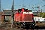 "MaK 1000172 - DB Fahrwegdienste ""212 036-8"" 27.09.2018 Osnabrück,Bahnbetriebswerk [D] Patrick Rehn"