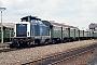 """MaK 1000173 - DB """"212 037-6"""" 16.06.1982 - Ober RodenKurt Sattig"""