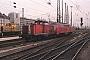 "MaK 1000174 - DB Cargo ""212 038-4"" 18.10.2000 Frankfurt(Main),Hauptbahnhof [D] Marvin Fries"
