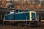 """MaK 1000175 - Railflex """"212 039-2"""" 25.11.2012 Bochum-Dahlhausen [D] Bernd Piplack"""