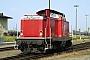"""MaK 1000175 - DB Cargo """"212 039-2"""" 24.07.2003 - Mühldorf, BetriebshofDietrich Bothe"""