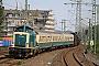 """MaK 1000175 - Railflex """"212 039-2"""" 23.08.2015 - Düsseldorf-FlingernThomas Wohlfarth"""