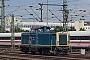 """MaK 1000175 - Railflex """"212 039-2"""" 01.07.2015 - Düsseldorf, HauptbahnhofWerner Schwan"""