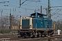 """MaK 1000175 - Railflex """"212 039-2"""" 21.03.2019 - Oberhausen, Rangierbahnhof WestRolf Alberts"""