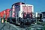 "MaK 1000182 - DB AG ""714 002-3"" 20.07.1998 - HildesheimErnst Lauer"