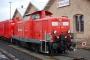 "MaK 1000182 - DB AG ""714 002-3"" 07.04.2008 Fulda [D] Helmut Heiderich"