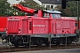"MaK 1000182 - DB AG ""714 002-3"" 19.09.2016 - FuldaHarald Belz"