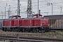"MaK 1000183 - EfW ""212 047-5"" 12.05.2020 - Oberhausen, Rangierbahnhof WestRolf Alberts"
