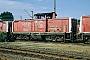 """MaK 1000188 - DB AG """"212 052-5"""" 31.05.1998 - Darmstadt, BahnbetriebswerkErnst Lauer"""