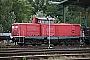 """MaK 1000191 - LCH """"212 055-8"""" 22.07.2011 - SopronKarl Arne Richter"""