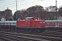 "MaK 1000191 - DB Cargo ""212 055-8"" 05.09.2000 - Ulm, HauptbahnhofMarvin Fries"