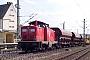 "MaK 1000193 - EfW ""212 057-4"" 18.04.2003 - RöhrmoosFrank Weimer"