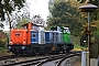 "MaK 1000194 - Metrans ""212 058-2"" 22.10.2015 - NeuwittenbekBerthold Hertzfeldt"
