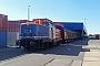 "MaK 1000194 - METRANS Rail ""212 058-2"" 20.07.2016 Bremen-Grolland [D] Peter Kempf"