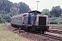 """MaK 1000199 - DB """"212 063-2"""" 21.06.1987 LandauHbf [D] Ingmar Weidig"""