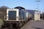 """MaK 1000199 - DB """"212 063-2"""" 29.12.1991 - Eppelborn, BahnhofManfred Britz"""