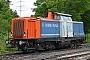 """MaK 1000199 - NBE Logistik """"212 063-2"""" 26.06.2013 - Mainz-BischofsheimNorbert Basner"""