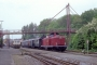 "MaK 1000200 - DB ""212 064-0"" 11.05.1990 - Bad Windsheim, BahnhofArchiv Ingmar Weidig"
