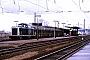 """MaK 1000200 - DB """"212 064-0"""" 18.08.1984 Dieburg,Bahnhof [D] Kurt Sattig"""